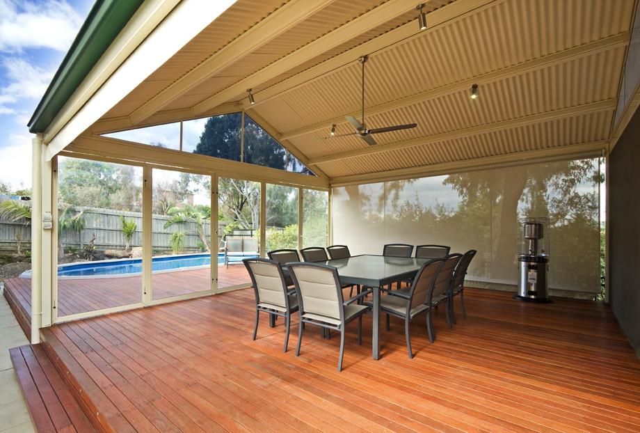 Roof Design Ideas: Pool & Spa Enclosures