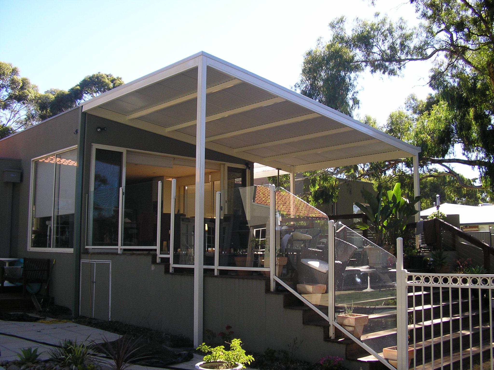 Roof Design Ideas: Pergolas Plus