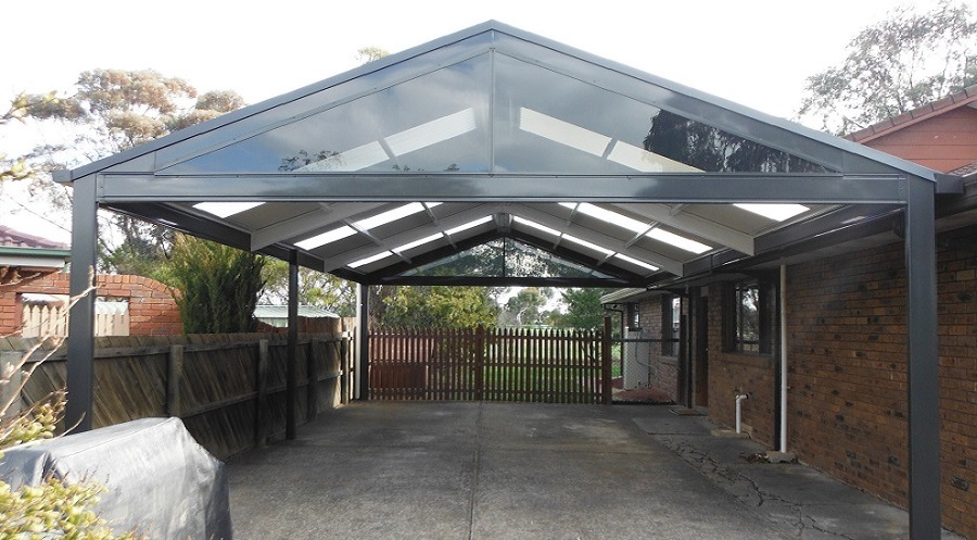 Gallery Pergolas Plus
